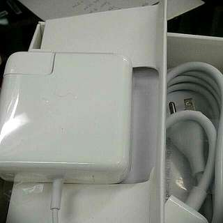 Orig. MAGSAFE CHARGER 1&2 (60,45,85)watts