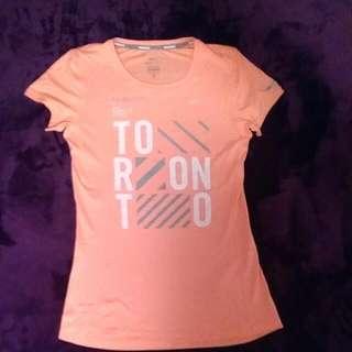 Limited Edition Nike Dri-Fit Shirt