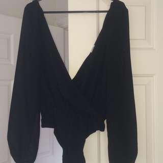 Body Suit Size 6