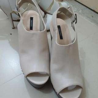 Forever21女鞋