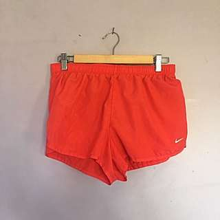 Nike Fit Gym Shorts
