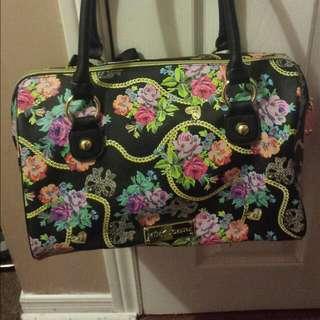 NWOT Betsey Johnson Bag