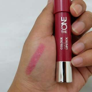 ORIFLAME COLOUR SOFT LIPSTICK
