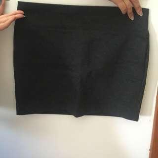Review Ponti Skirt