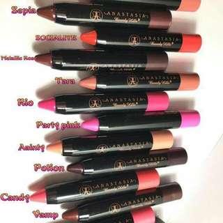 Anastasi Beverly Hills Lip Cream