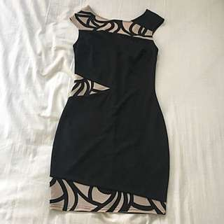 Lipsy Dress, Size 6