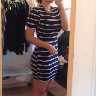 Size 10 T-Shirt Dress