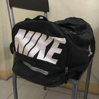 Rush Sale! Nike Travelling Bag