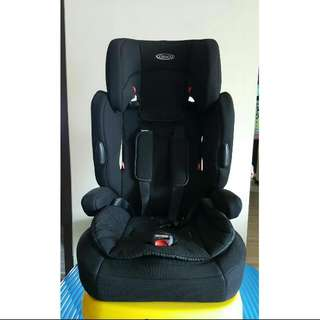 Graco Endure Car Seat