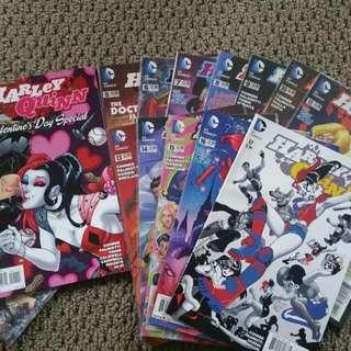 Comics Brand New!