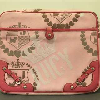 "Juicy Couture Laptop Case (14"")"