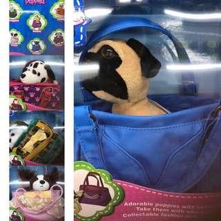寵物手袋6款