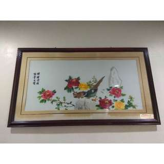 Wall Painting (fit in yout living room)