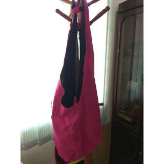 Sling Bag (From Cambodia)
