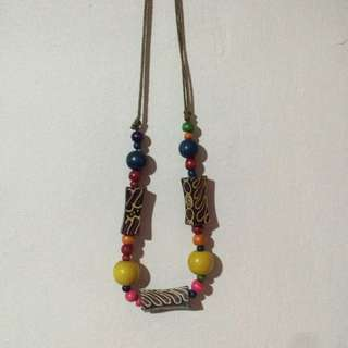 Kalung/necklace