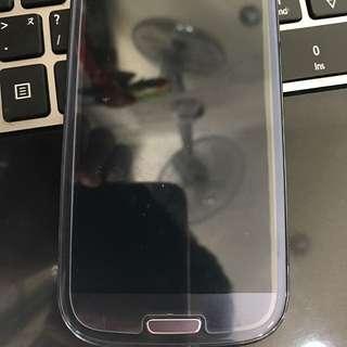 出售三星四核心Samsung Galaxy S3 I9300功能正常8.5成新