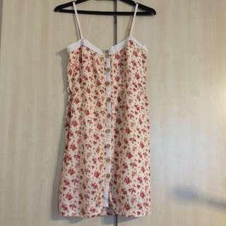 TEMT Floral Summer Dress