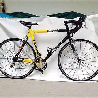 Rare Edition, BMC  Road racer SL 01