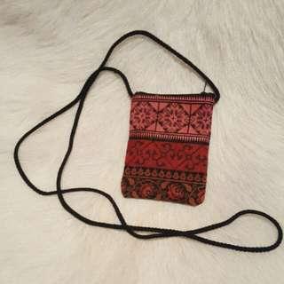Mini Boho Bag