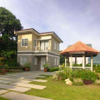 Lily House (For Sale)