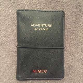 MIMCO passport Holder