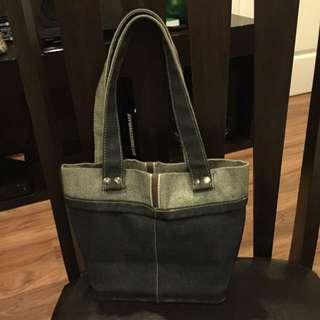 Levis Small Denim Bag