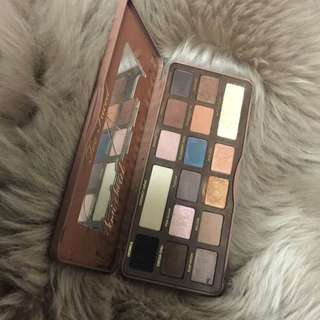Tooface Semisweet Palette