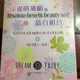 Dream Fairy 面膜