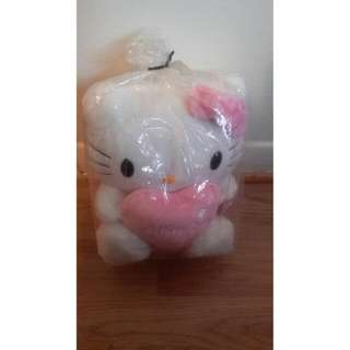 NEW! Hello Kitty Plush ~ PRICE LOWERED EVEN MORE ~