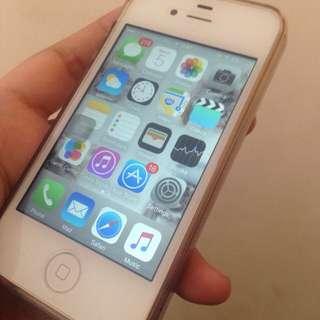 Iphone 4s Murah!