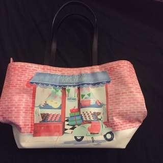 Kate Spade Bakery Bag
