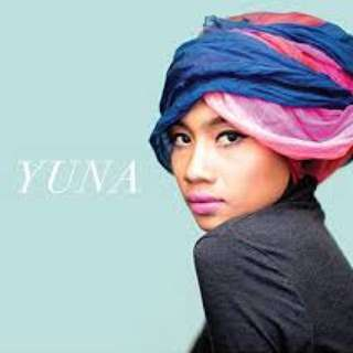 Looking For Yuna Self-titled Album