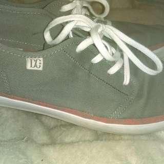 Mens Dc Shoes
