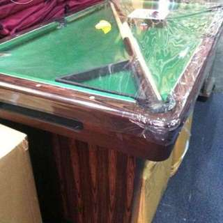 New Billiard Table Set For Kids And Teens