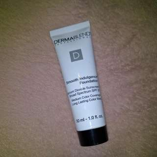 Dermablend Smooth Indulgence Foundation