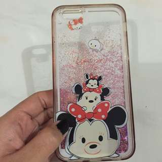 preloved Case iphone 6 / casing iphone 6
