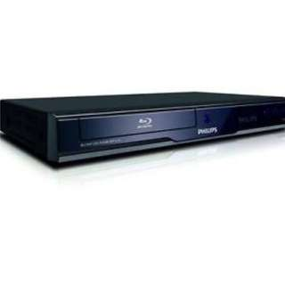 Philips Blueray DVD Player