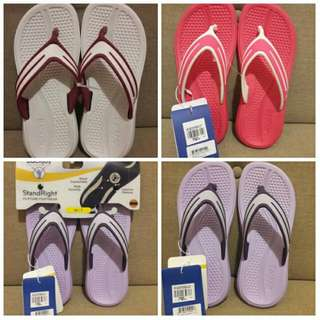 BACKJOY SLIPPER