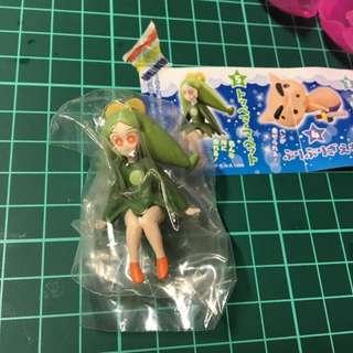 日本 蠟筆小新 扭蛋