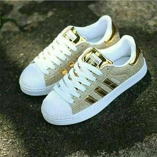 Adidas Superstar Ladies