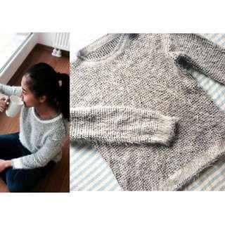 PO HK Sweater