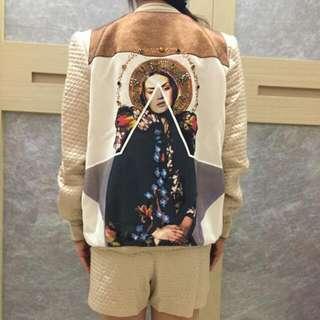 限時下殺 知名設計師款 宴會時尚套裝