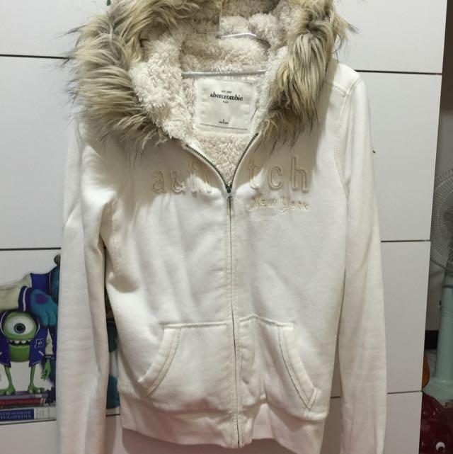 Abercrombie 外套