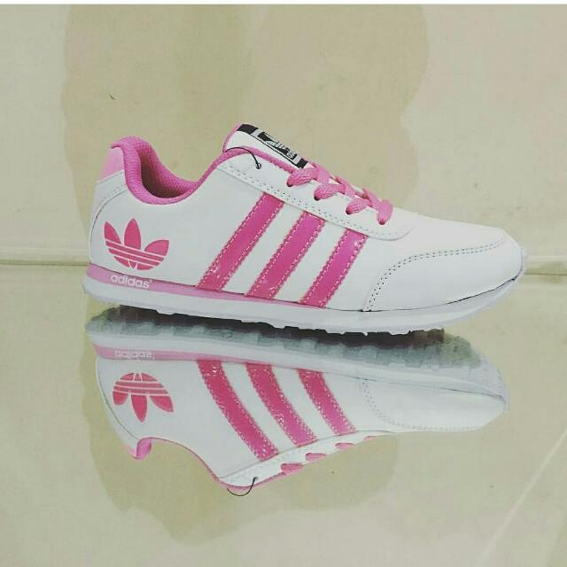 Adidas Neo Racer Women