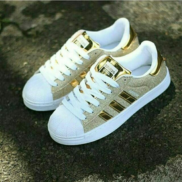 Adidas Superstar Ladies