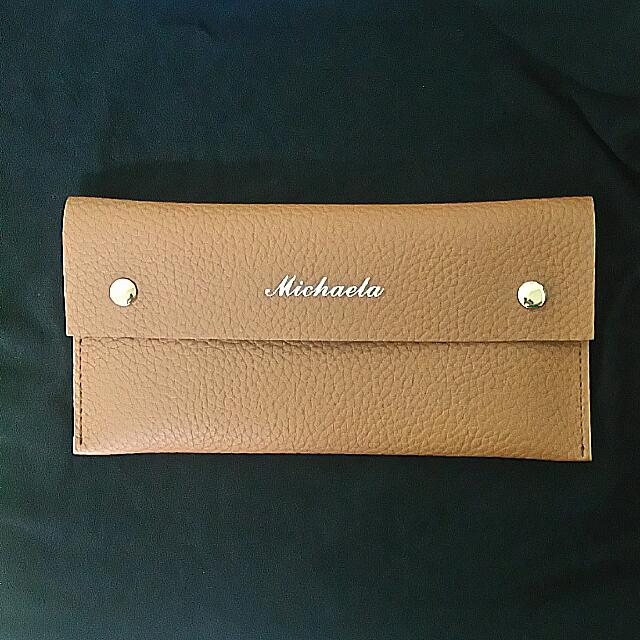 Assorted MICHAELA Wallet