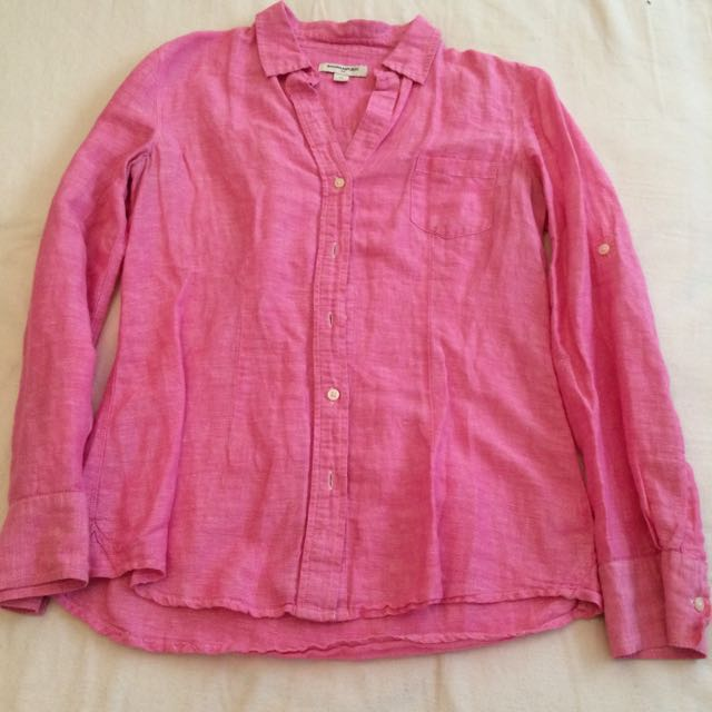 Banana Republic Longsleeves