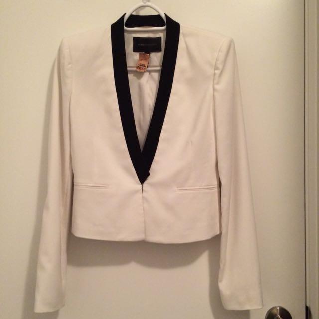 BCBGMAXAZRIA blazer, Size XS