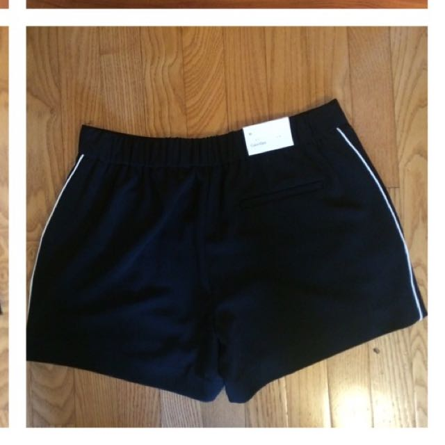 Calvin Klein Dress Shorts