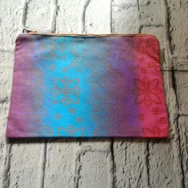 Dompet Cosmetics Batik